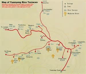 yuanyang rice terraces hotels images