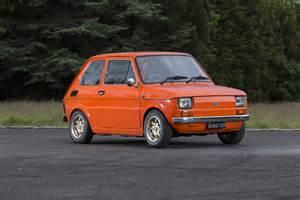 126p Fiat Fiat 126p 1983 Sprzedany Gie蛯da Klasyk 243 W