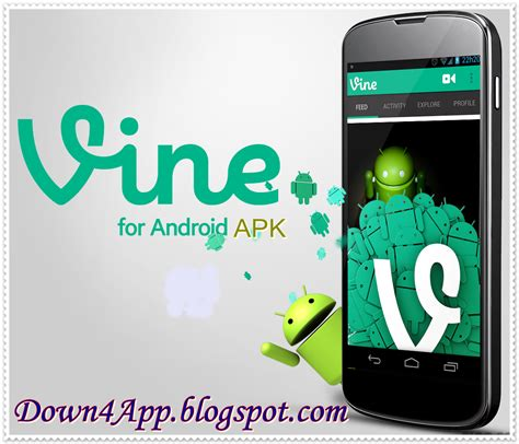 vine apk vine for android 3 2 2 apk free apps community