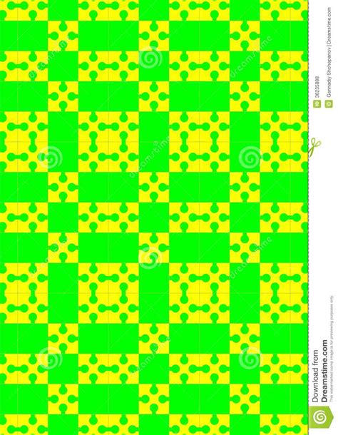pattern puzzle games pattern for the game puzzles royalty free stock photos
