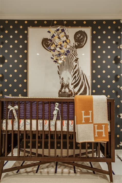gold wallpaper nursery bright baby trend nursery center in kids contemporary with