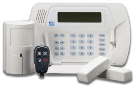 pin alarm security adt credit checks home systems on