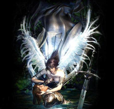 imagenes hermosas de angeles de dios angeles con dios 2 im 225 genes de dios