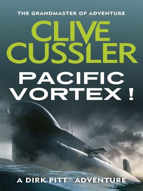 pacific vortex dirk pitt pacific vortex ebook dirk pitt series book 1 by clive cussler 2009 waterstones com