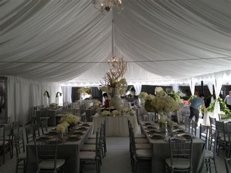 tent draping rental wedding rental san diego 818 636 4104 chair table tent