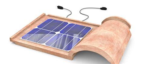 Tuile Photovoltaique Prix by Le Fonctionnement Des Tuiles Solaires