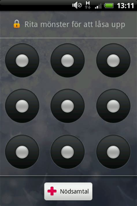 pattern lock screen for samsung wave 3 unlock android phone after too many pattern attempts
