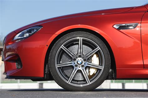2014 bmw m5 and m6 available with m performance parts