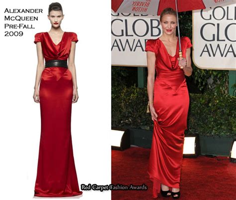Yay Or Nay Kidmans Butterfly Mcqueen Gown At Cma Awards by Cameron Diaz S Golden Globes 2012 After Dress Yay