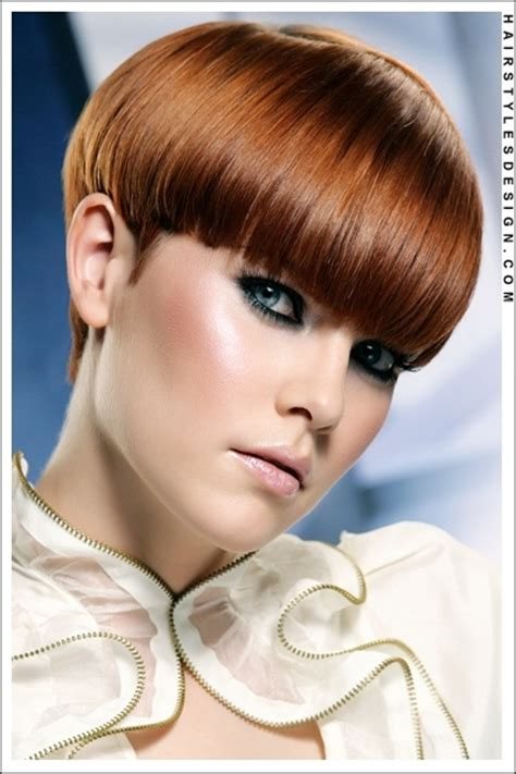 bob haircuts cut short into the neck 66 best images about short hairstyles on pinterest cute