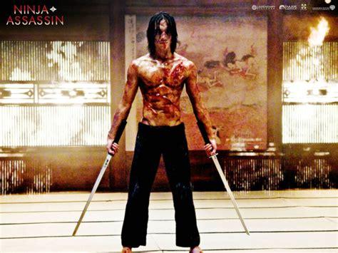 film ninja assassin ninja assassin martial arts action thriller crime fighting
