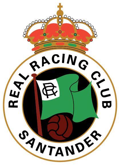 logo klub sepakbola racing santander liga spanyol