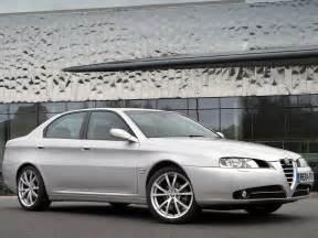 Alfa Romeo 166 2003 Alfa Romeo 166 Specs 2003 2004 2005 2006 2007