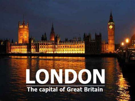 london   capital city   united kingdom