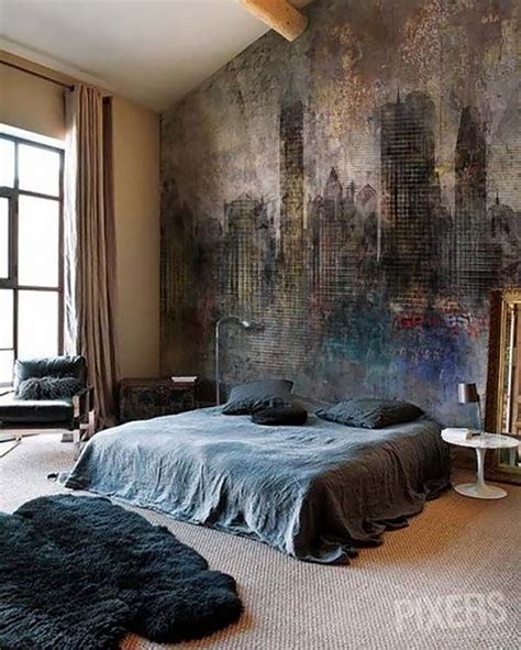 sexual bedroom ideas 21 masculine rooms messagenote