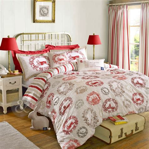 red toile bedroom red toile bedding design homesfeed