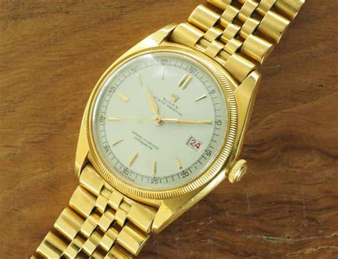 Rolex Fullgold on rolex datejust 41 steel ref 126300 ref