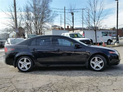 2006 Acura Tl For Sale by 2006 Acura Tl 3 2 Mississauga Ontario Used Car For Sale