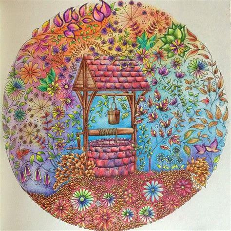 secret garden coloring book sydney 251 best colori 233 s images on