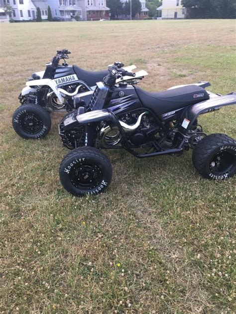 yamaha quad for sale yamaha banshee 350 motorcycles for sale