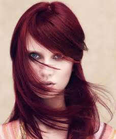 plum colored hair plum brown hair color pictures hairstyles