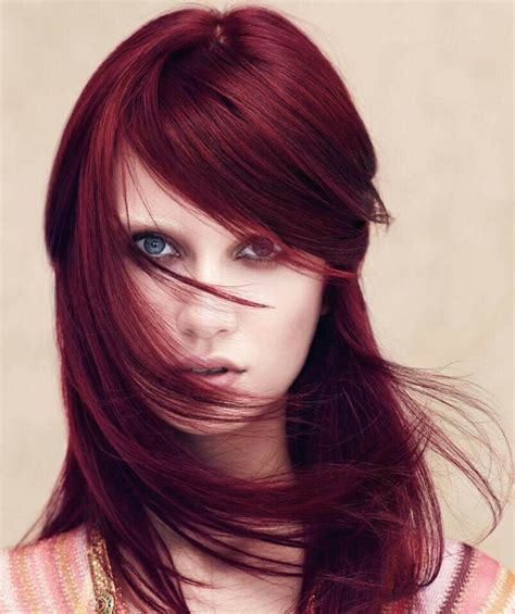 red hair color red and black hair color ideas male models picture