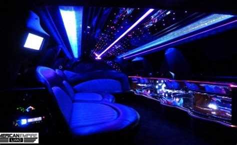 ford expedition stretch limo