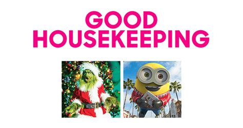 Universal Sweepstakes - good housekeeping universal orlando resort holiday sweepstakes