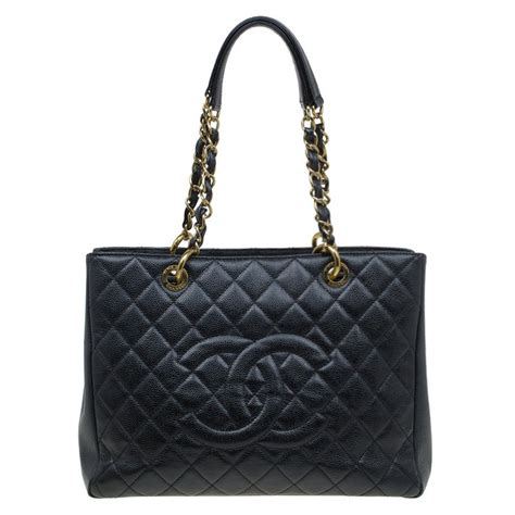 Chanel Locating Millers Chanel Cabas Handbag by 5 Most Popular Chanel Bags