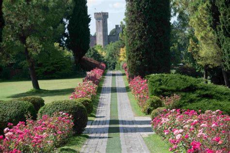 tulipani e narcisi al parco giardino sigurt 224