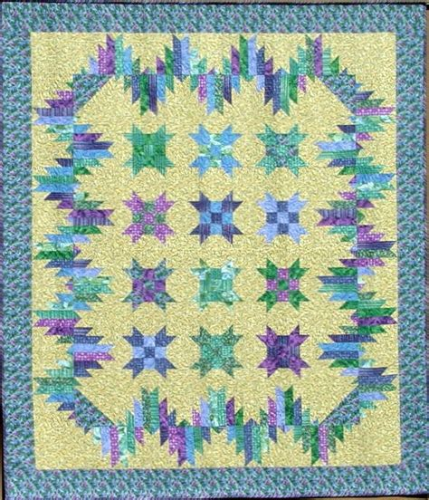 Debbie Caffrey Mystery Quilts by Debbie S Creative Moments