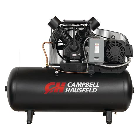 campbell hausfeld  gal electric air compressor ce