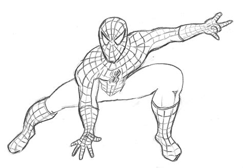 Dessin Avengers En Ligne Cool Drawings Of Shooting 2