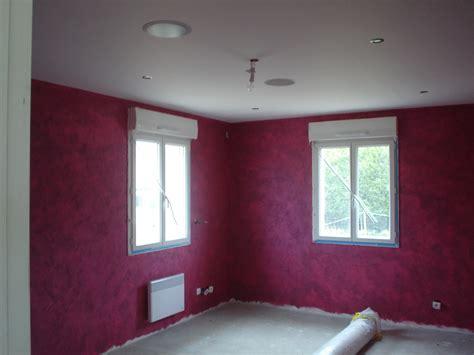 peinture dans chambre d 233 co idee peinture chambre a coucher