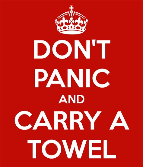 adam douglas galaxy douglas adams hitchhikers guide to the galaxy keep calm