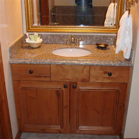 granite vanity tops for bathrooms
