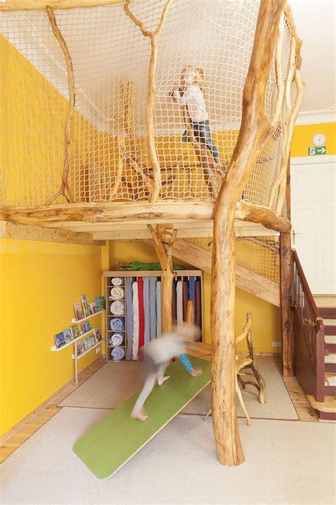 Wohnraum Einrichten 2824 by Die Besten 25 Podest Kinderzimmer Ideen Auf