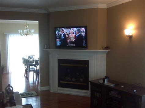 tv above fireplace tv over fireplace 2015 home design ideas