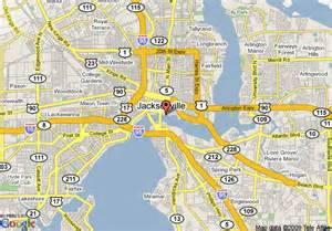 map of hyatt regency jacksonville riverfront jacksonville