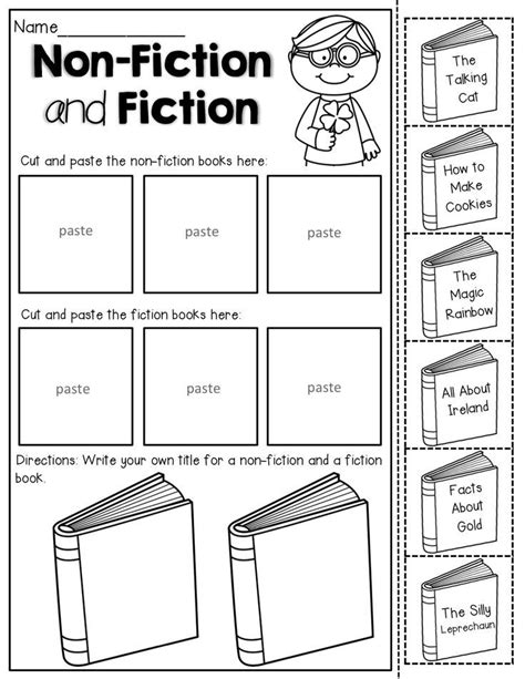 Nonfiction Worksheets by Best 25 Nonfiction Activities Ideas On Non
