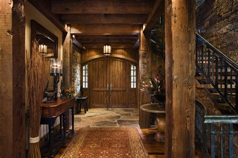 Rustic Interior Design Fabulous Rustic Interior Design Home Design Garden Architecture Magazine