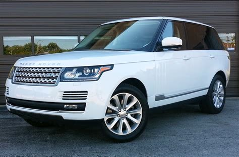 range rover truck black 2015 range rover truck car release date and review