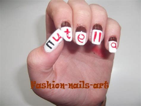 Dessin Sur Ongle Facile by Dessin Ongles Facile A Faire