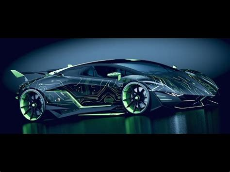 future lamborghini models top 10 lamborghini concept cars for future top 10