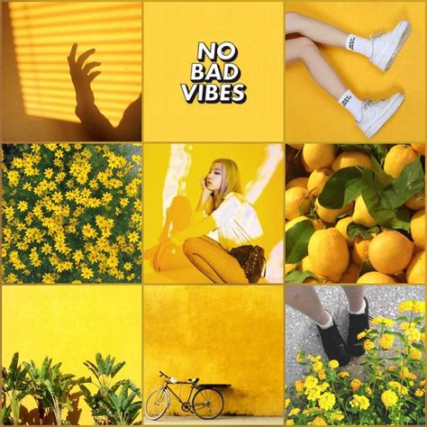 yellow mood jiwoo moodboard hidden k rd amino