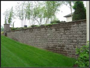 brick vector picture brick retaining wall