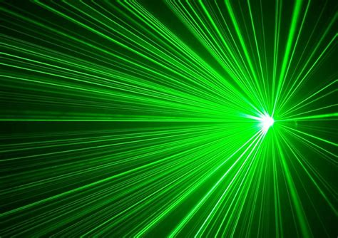 Light Laser by We Can Produce Laser Light A Million Times Brighter I