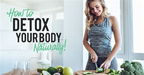 How To Detox Food Matters by How To Detox Your Naturally Food Matters 174