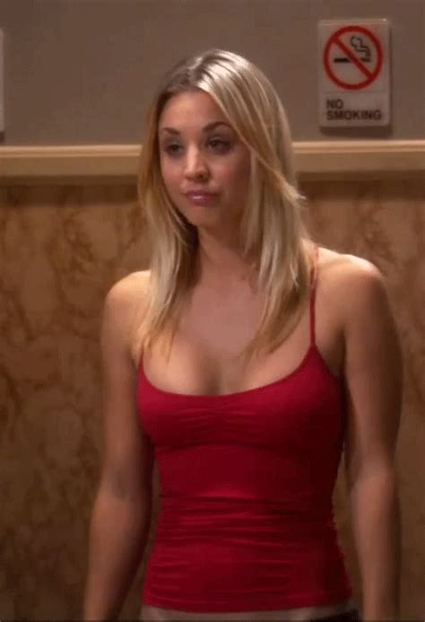 Alright So I Had A Dream Last Night That I Licked Kaley Cuoco Ign Boards