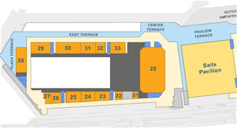 san diego convention center floor plan san diego convention center